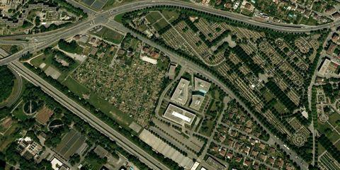 Jardins Bois-de-Vaux novembre 2009
